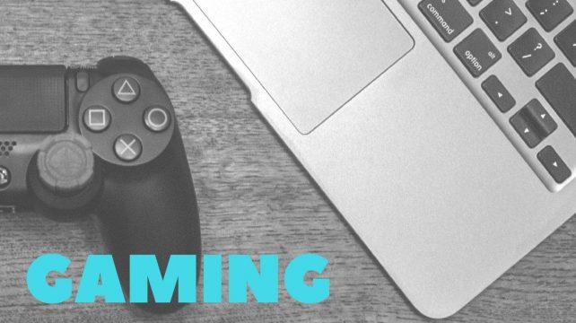 2017-2018::IEEE SB UTH Lamia - Gaming Workshops