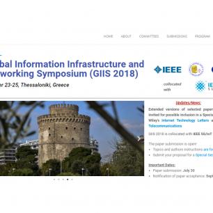 IEEE GREECE SECTION » OFFICIAL WEBSITE