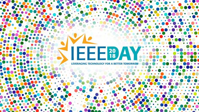 IEEE Day @ AUTH